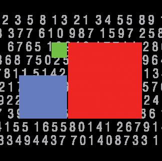Fibonacci Clocks